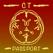 CT Passport 頭部
