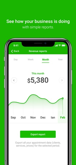 Appointfix: Appointment Book on the App Store
