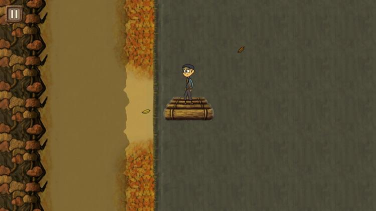 Spirits of Anglerwood Forest screenshot-4