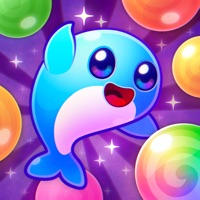 Codes for Space Whale Bubble Shooter Hack