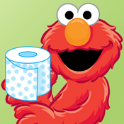 Potty Time With Elmo app review