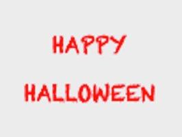 Halloween Animated 20