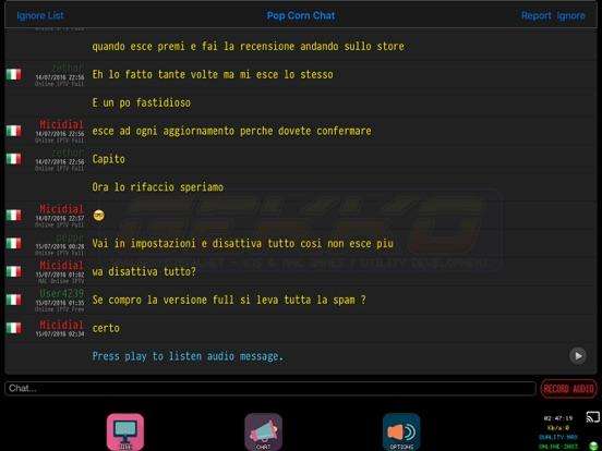 Online IPTV Light screenshot 4