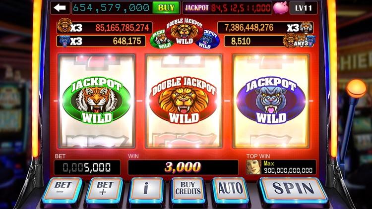 Slots Classic: Casino Slots 88 screenshot-4