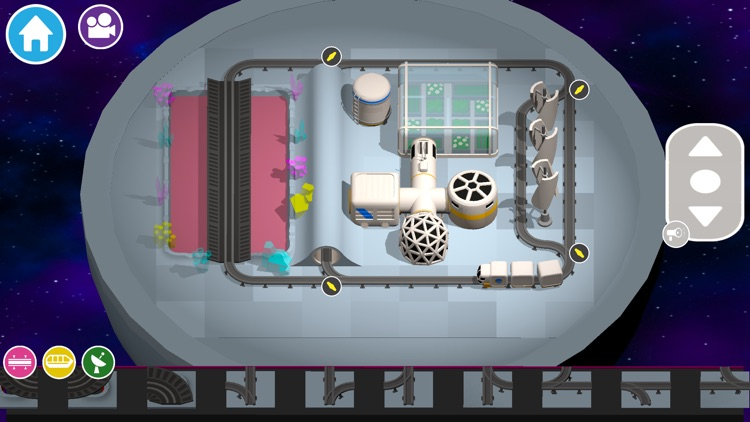 Train Kit: Space screenshot-9