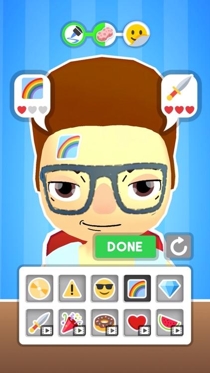 Face Paint 3D screenshot-3