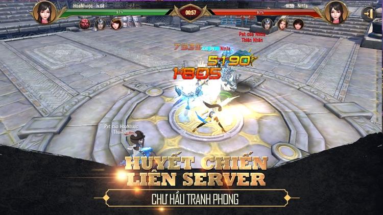 Đao Phong Giang Hồ screenshot-3