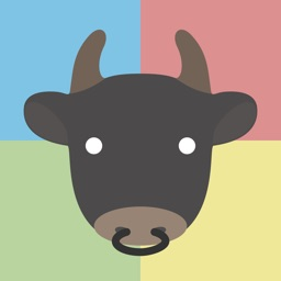 無料ダウンロード 牛 ロゴ 人気のアイコンを無料ダウンロード