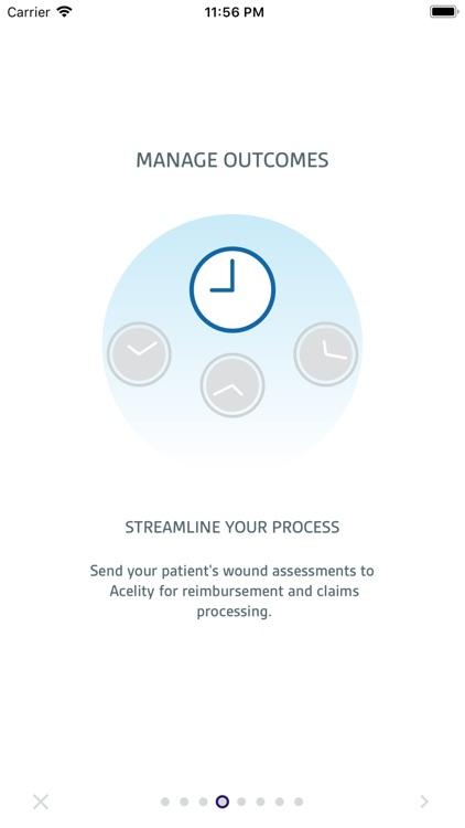 iOn HEALING screenshot-3