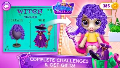 My Animal Hair Salon World screenshot 7