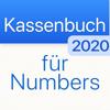 Kassenbuch 2020 für Numbers