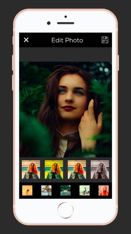 Overlay Photo Editor -Photolap