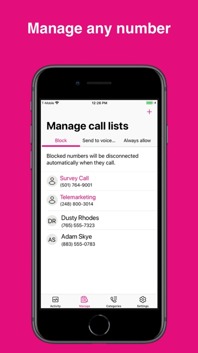 download T-Mobile Name ID for PC
