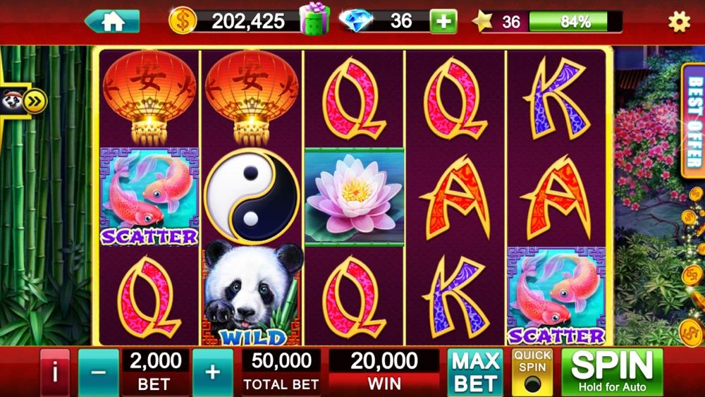 Casino 777 Iphone
