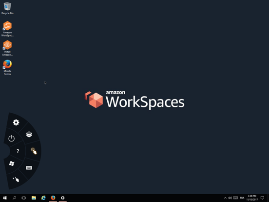 Amazon WorkSpacesのおすすめ画像3