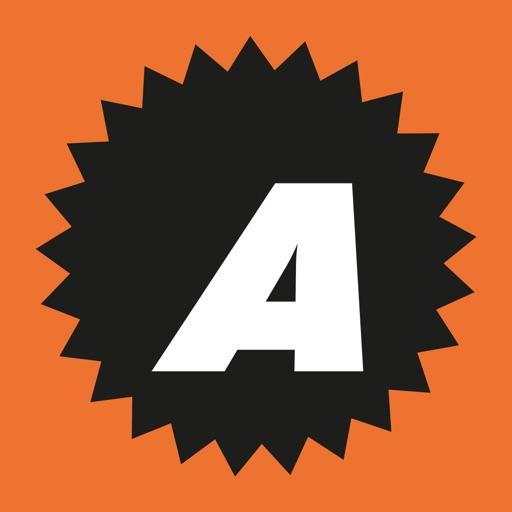 Aktionsfinder - Flugblatt App