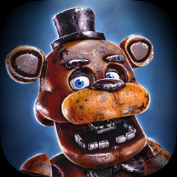 Five Nights at Freddy's AR
