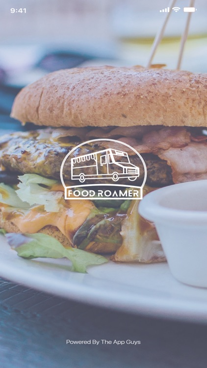 FoodRoamer
