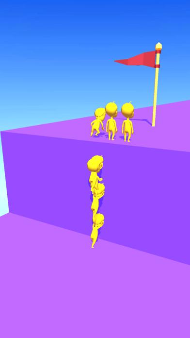 CrowdClimbing screenshot 2