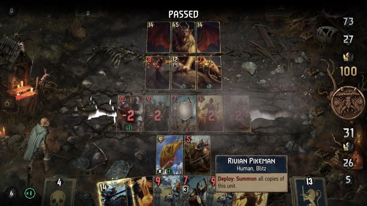 Thronebreaker screenshot-3