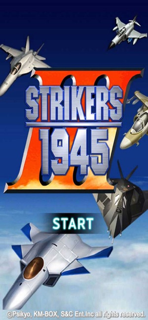 STRIKERS 1945-3 on the App Store