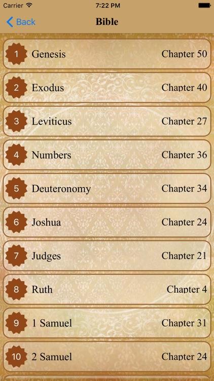 Bible Quran Link screenshot-6