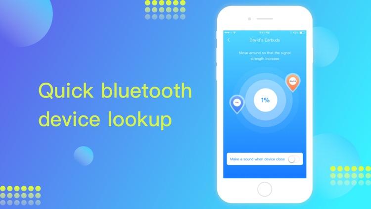 Smart Bluetooth Management