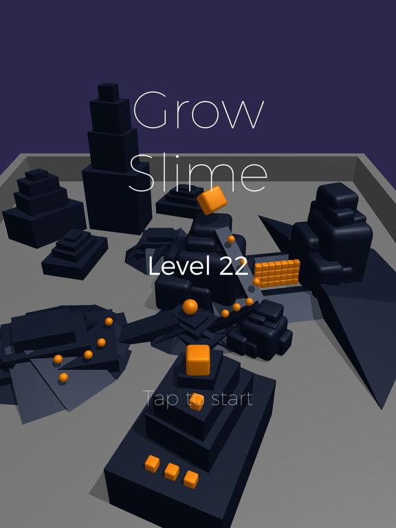 Grow Slime screenshot 10