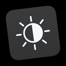 Ícone do app Dark Mode for Safari