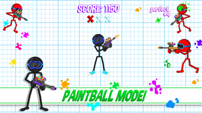 Download Gun Fu: Stickman 2 for Pc