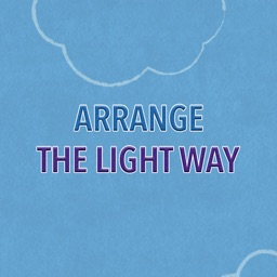 Arrange the Light Way