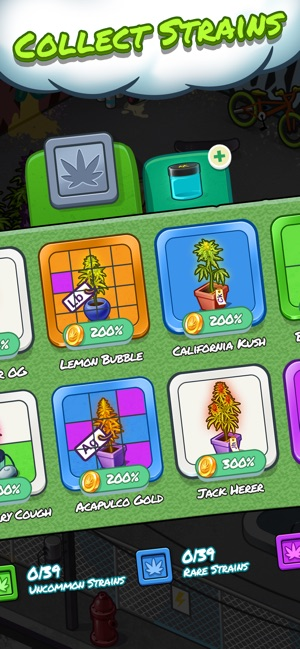 Wiz Khalifa's Weed Farm on the App Store