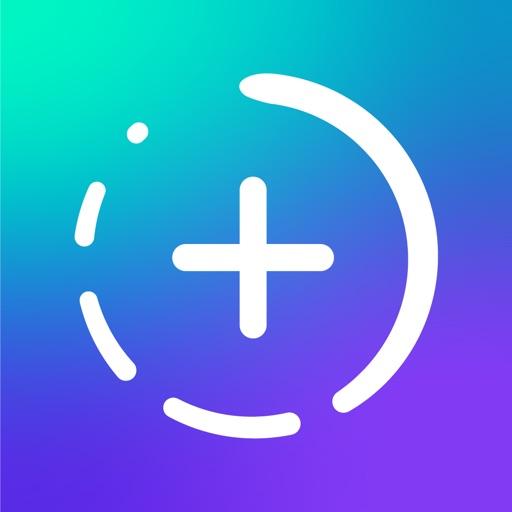 Baixar Crie Stories & Vídeos no Canva para iOS