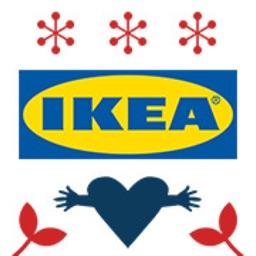 IKEA Kalendář 2019