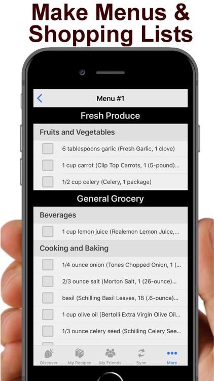 Cook'n screenshot-4