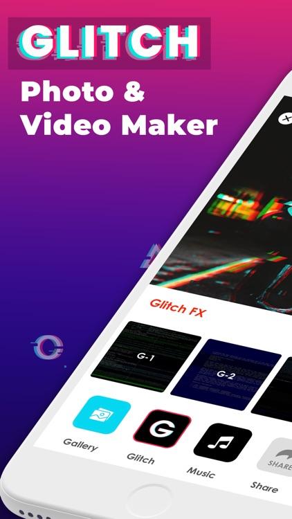 Glitch.Video screenshot-3