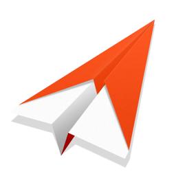 Ícone do app BlogTouch Pro (Blogger.com)