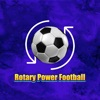 Rotary Power Football