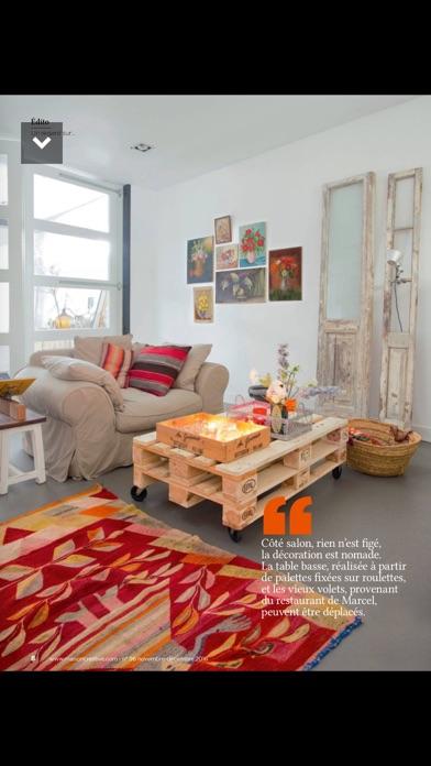 点击获取Maison Créative Magazine