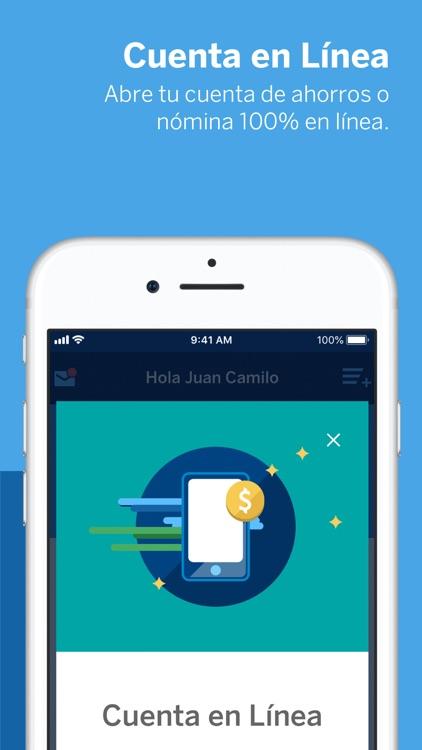 BBVA móvil en Colombia screenshot-5