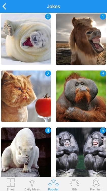 Emoji Elite screenshot-6