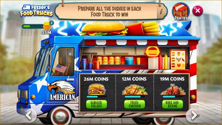 Caesars Casino Official Slots screenshot-4
