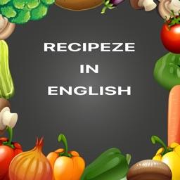 English Recipe