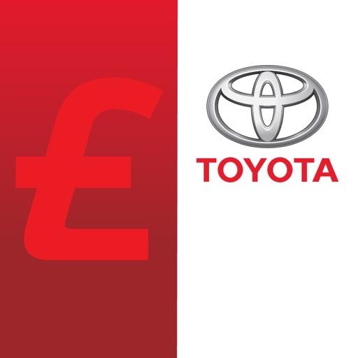 My Toyota Finance By Toyota Motor Europe S A N V