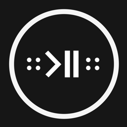 Ícone do app Lyd - Watch Remote for Sonos