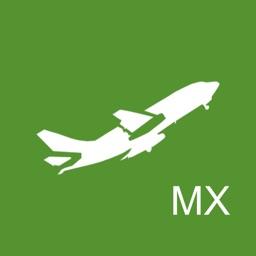 Mexico Flight Lite