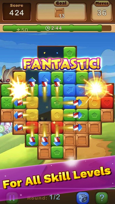Pocket7Games: Win Cash screenshot 10