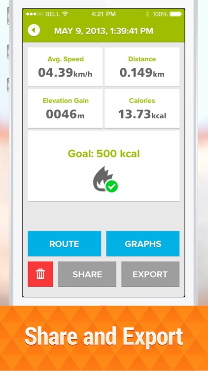 GPS Running Watch Pro screenshot-4