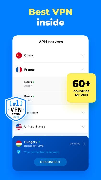 WiFi Map Pro: WiFi, VPN Access screenshot-5