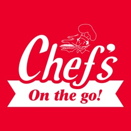 Chef's on the Go